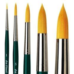 Series 1570 NOVA Round Brushes