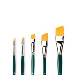 Da Vinci Series 1373 Nova Slanted Brush