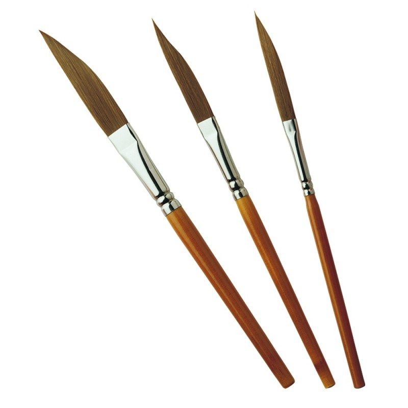 Series 9a Sword Liner Brush