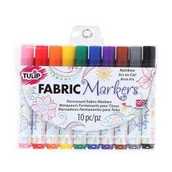 Tulip Fine Tip Fabric Markers