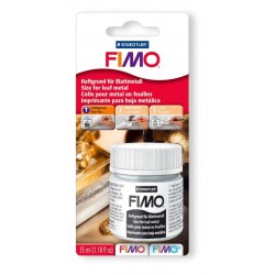 FIMO® 8782 Size for Leaf Metal