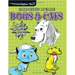 Cartooning Dogs and Cats