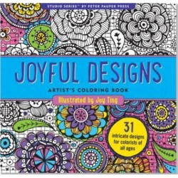 Joyful Designs Artists...