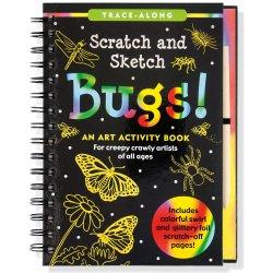 Scratch & Sketch Bugs