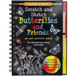 Scratch & Sketch...