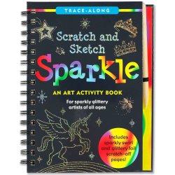 Scratch & Sketch Sparkle