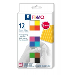 FIMO® soft Colour pack 8023 C