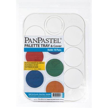 PanPastel 10 Pan Palette Tray