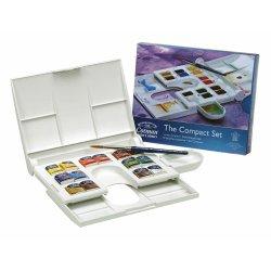Cotman Water Colour Compact Set