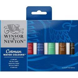 Cotman 8ml Water Colour...