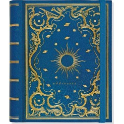 Celestial Large Address Book