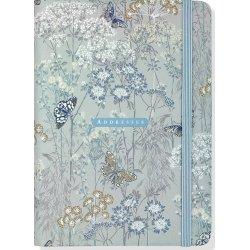 Dusky Meadows Address Book