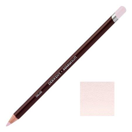 Soft Pink Derwent Coloursoft Pencils