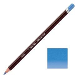 Blue Derwent Coloursoft Pencils