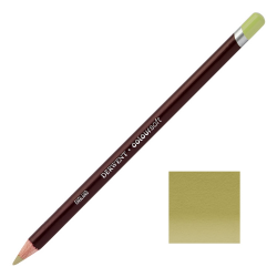 Lincoln Green Derwent Coloursoft Pencils