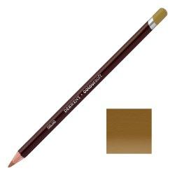 Brown Derwent Coloursoft Pencils