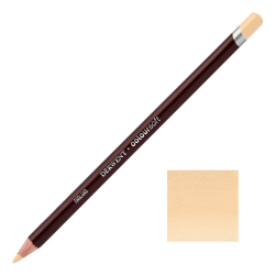 Peach Derwent Coloursoft Pencils