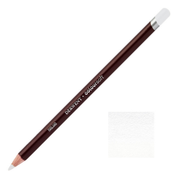 White Derwent Coloursoft Pencils