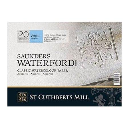 Saunders Waterford Block Cold Pressed