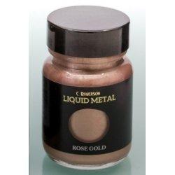 Christopher Roberson Liquid Metal Rose Gold (30ml)