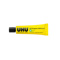 UHU The All Purpose Adhesive Solvent Free 35ml