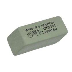 Griffin Eraser by Winsor &...