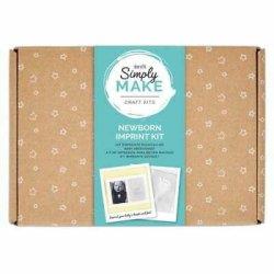 Simply Make - Newborn Imprint Kit