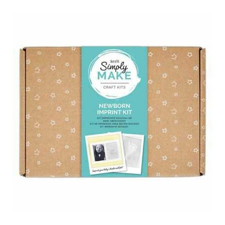Simply Make - Newborn Imprint Kit