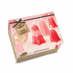 House of Crafts Candle Making Start A Craft Kit