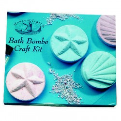 House of Crafts Bath Bombe Kit