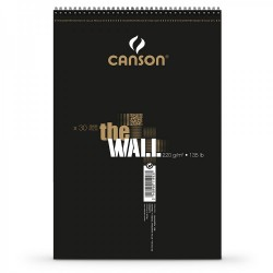 Canson The Wall A3+ 220gsm...