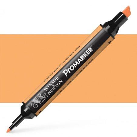 Winsor & Newton Promarker - Apricot