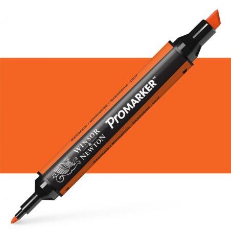 Winsor & Newton Promarker - Mandarin