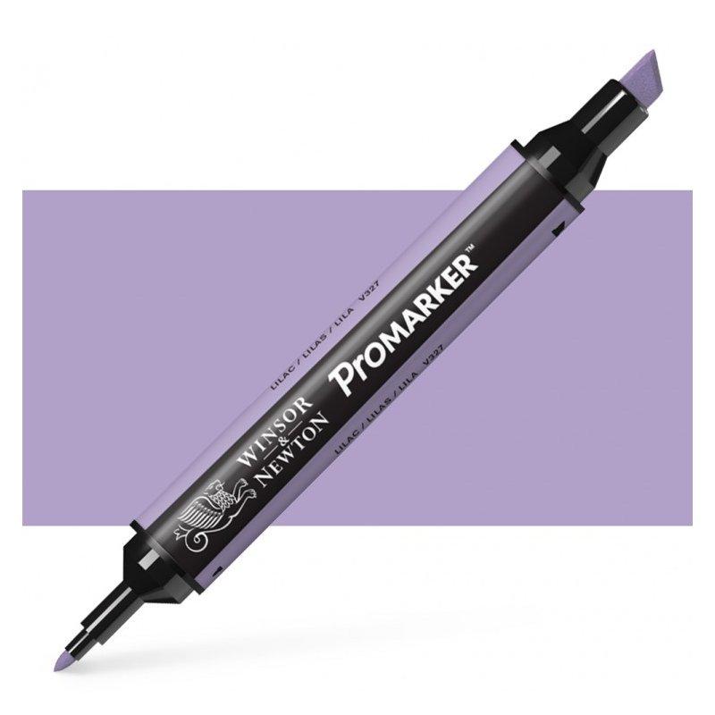 Winsor & Newton Promarker - Lilac