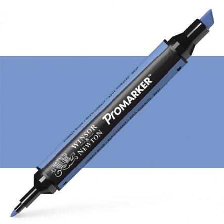 Winsor & Newton Promarker - Cobalt Blue