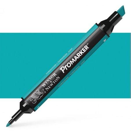 Winsor & Newton Promarker - Turquoise