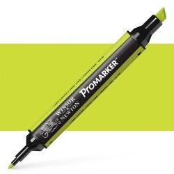 Winsor & Newton Promarker - Lime Green