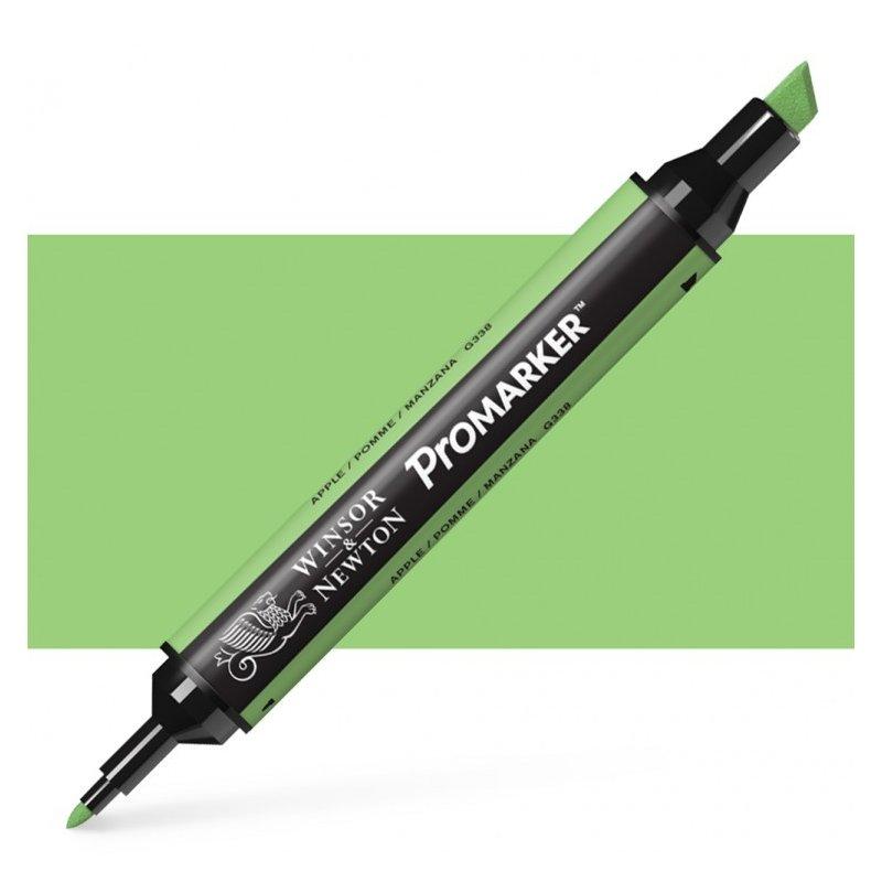 Winsor & Newton Promarker - Apple
