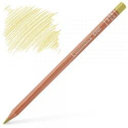 Caran d'Ache Luminance 6901 Colour Pencil - Naples Ochre