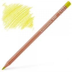 Caran d'Ache Luminance 6901 Colour Pencil - Bismuth Yellow