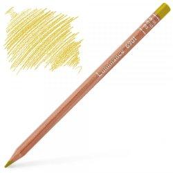 Caran d'Ache Luminance 6901 Colour Pencil - Cadmium Yellow