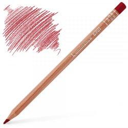 Caran d'Ache Luminance 6901 Colour Pencil - Anthraquinone Carmine