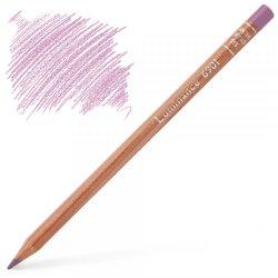 Caran d'Ache Luminance 6901 Colour Pencil - Ultramarine Violet