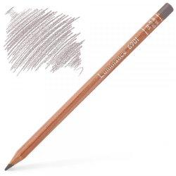 Caran d'Ache Luminance 6901 Colour Pencil - Violet Grey