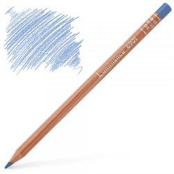 Caran d'Ache Luminance 6901 Colour Pencil - Grey Blue