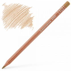 Caran d'Ache Luminance 6901 Colour Pencil - Light Flesh