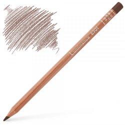 Caran d'Ache Luminance 6901 Colour Pencil - Dark Flesh 40%