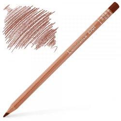 Caran d'Ache Luminance 6901 Colour Pencil - Natural Russet