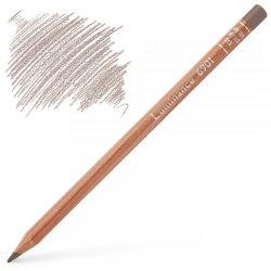 Caran d'Ache Luminance 6901 Colour Pencil - Sepia 10%