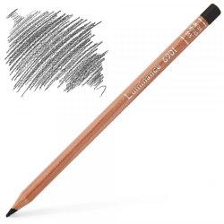Caran d'Ache Luminance 6901 Colour Pencil - Payne's Grey